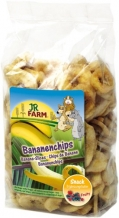 JR Farm Bananen-Chips